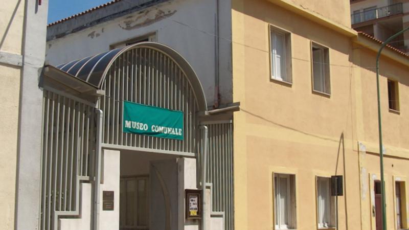 Museo Praia a Mare