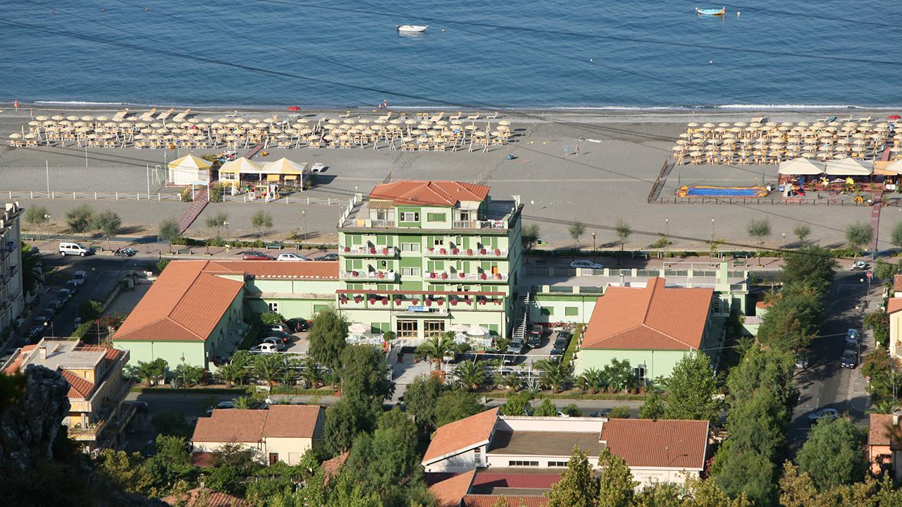 Hotel Germania Praia a Mare