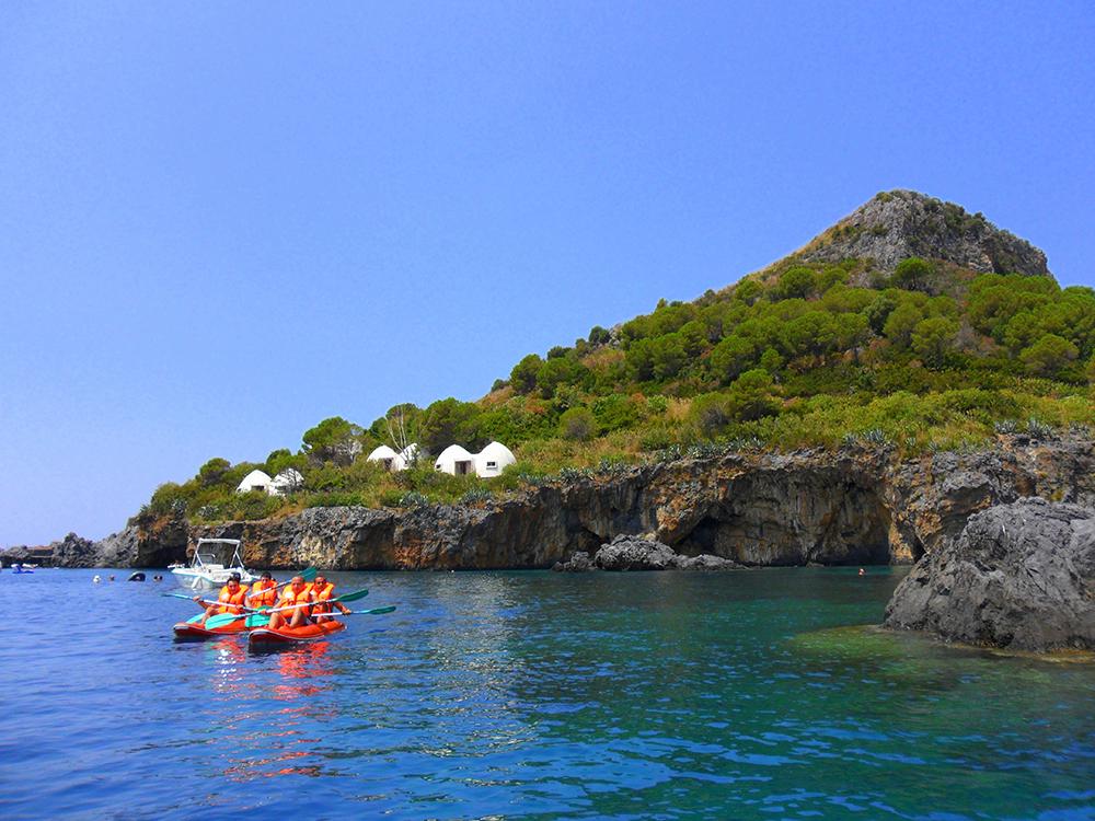 Isola Dino Calabria