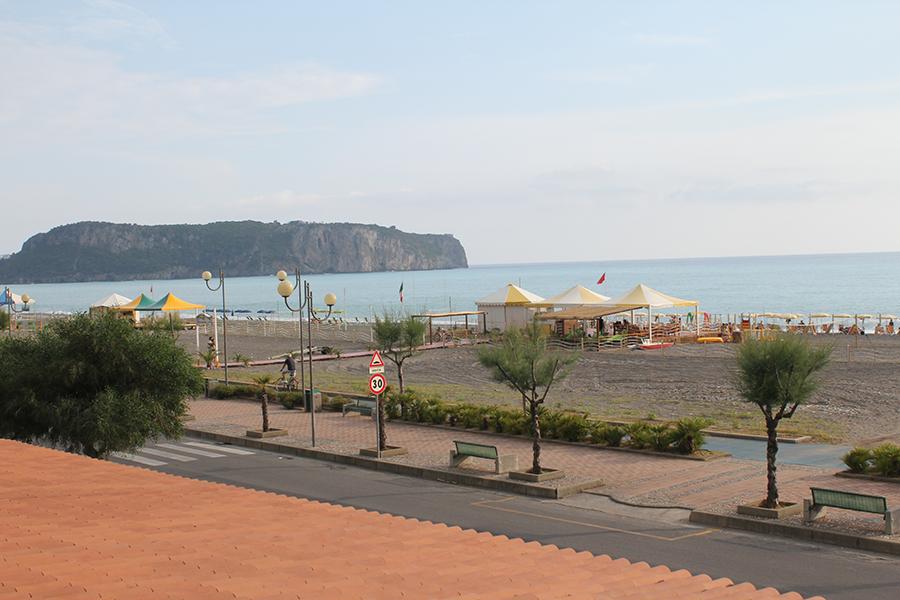 Spiaggia Hotel Geramania